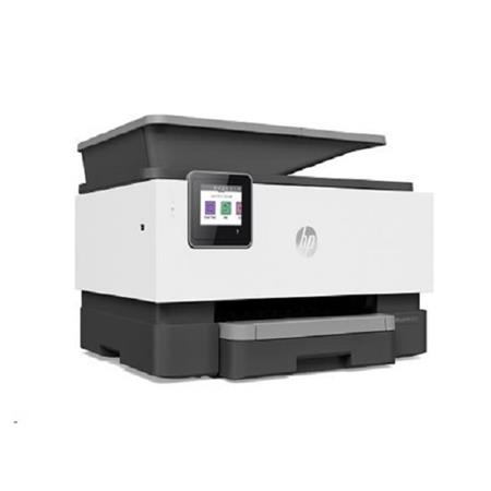 HP All-in-One Officejet Pro 9010 (A4, 22/18 ppm, USB 2.0, Ethernet,Duplex Wi-Fi, Print/Scan/Copy/FAX/náhrada za OJP 8715