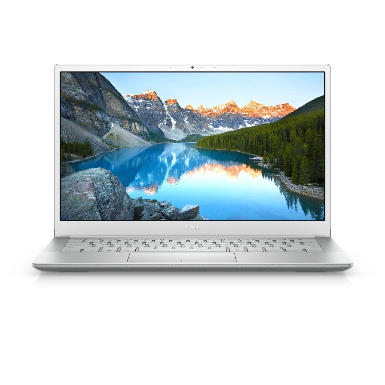 """Dell Vostro 5390 13,3"""" FHD i5-8265U/8GB/256GB/MX520/USB-C/MCR/FPR/HDMI/W10Pro/3RNBD/Šedý"""