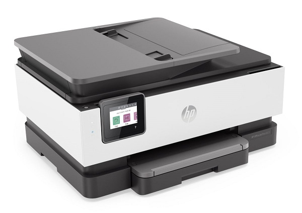 HP All-in-One Officejet Pro 8023 (A4, 20/11 ppm, USB 2.0, Ethernet,Duplex Wi-Fi, Print/Scan/Copy/FAX)/náhrada za OJ 8020