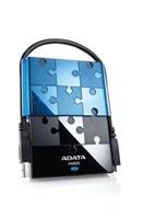 "BAZAR Vadný ADATA Externí HDD 1TB 2,5"" USB 3.0 DashDrive HV610, černý - VADNY"