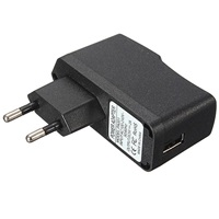 EUROCASE E-Pad Chuwi power adapter AC/DC(USB), 5V, 2A