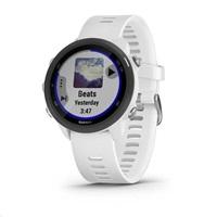 Garmin GPS sportovní hodinky Forerunner 245 Music Optic White