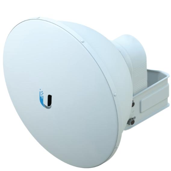 UBNT airFiber Dish 23dBi, 5GHz, Slant 45