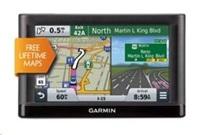 Garmin GPS navigace Nüvi 58T Lifetime Europe45