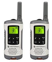 Motorola TLKR T50 vysílačka (2 ks, dosah až 6 km)