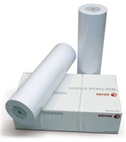 Xerox Papír Role Inkjet 80 - 420x50m (80g/50m, A2)