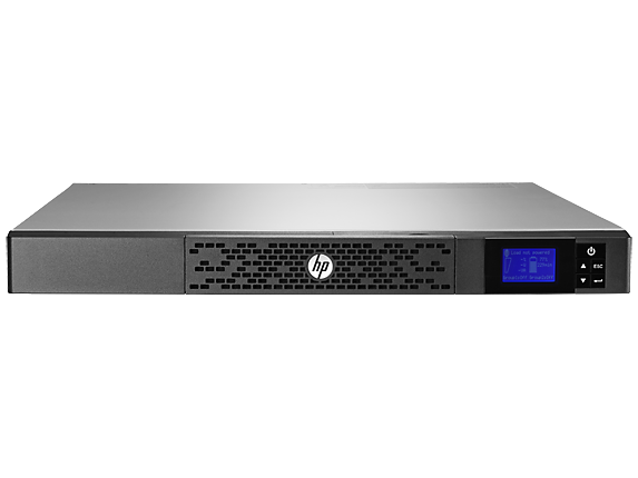 HP UPS R1500 G4 INTL Uninterruptible Power System