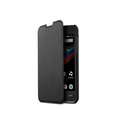 ENERGY Phone Colors Cover Black, pouzdro pro smartphone