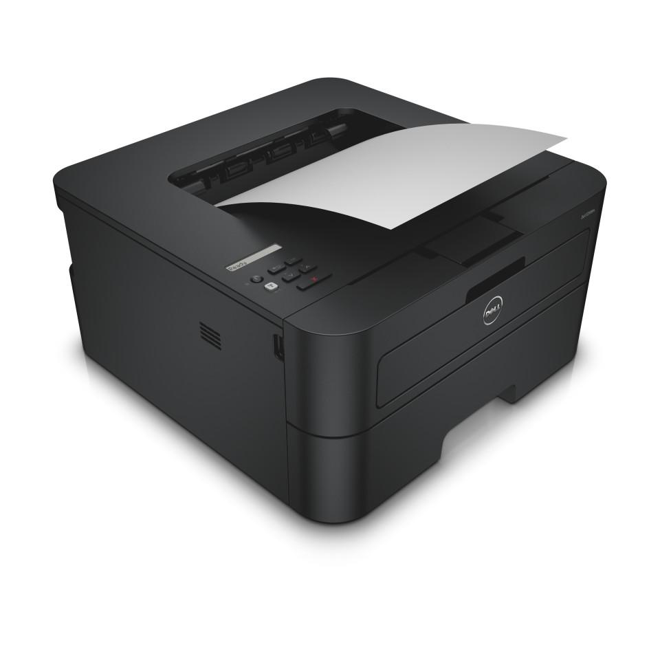 Dell laserová tiskárna E310dw/3Y NBD