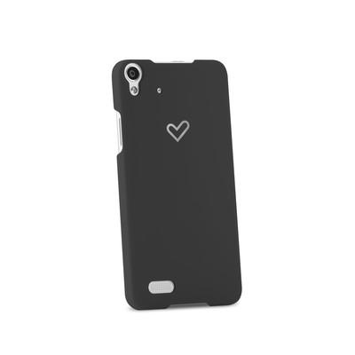 ENERGY Phone Pro HD Case Black, pouzdro pro smartphone