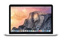 """Apple MacBook Pro 15,4"""" IPS Retina 2880x1800/QC i7 2.2-3.4GHz/16GB/256GB_SSD/Iris Pro/CZ"""