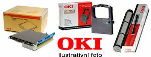 OKI Cyan toner do MC853/873 (7.300 stránek)