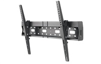 """MANHATTAN Nástěnný držák TV, 37"""" až 70"""", 35 kg, s úložným prostorem"""