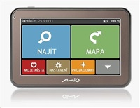 MIO Spirit 5400 FULL EUROPE 7PPC + LIFETIME MAP VOUCHER