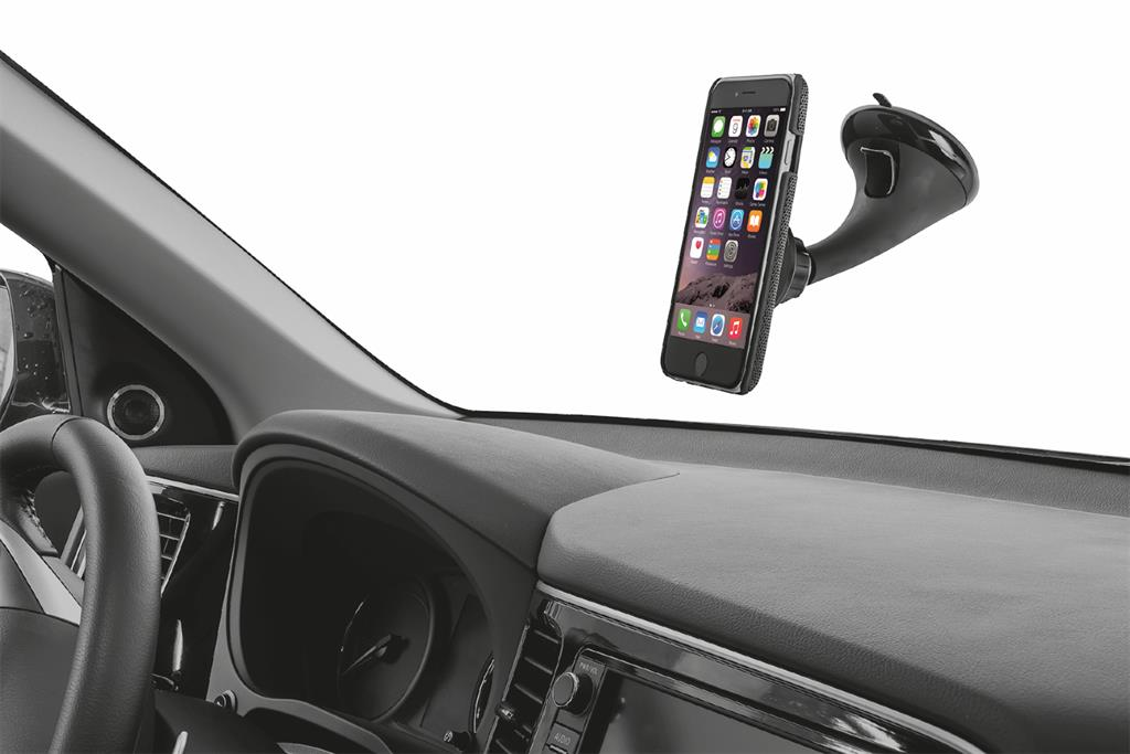 TRUST Premium Car Holder for smartphones