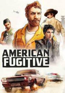 ESD American Fugitive