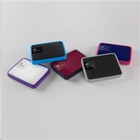 WD Grip rámeček, MP Ultra 500GB-1TB, modrá