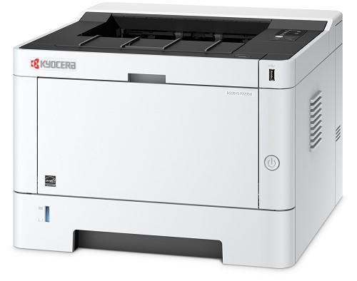 Kyocera ECOSYS P2040dw laserová tiskárna A4/ 1200x1200 dpi/ 40ppm/ LAN/ WIFI/ USB/ 256MB