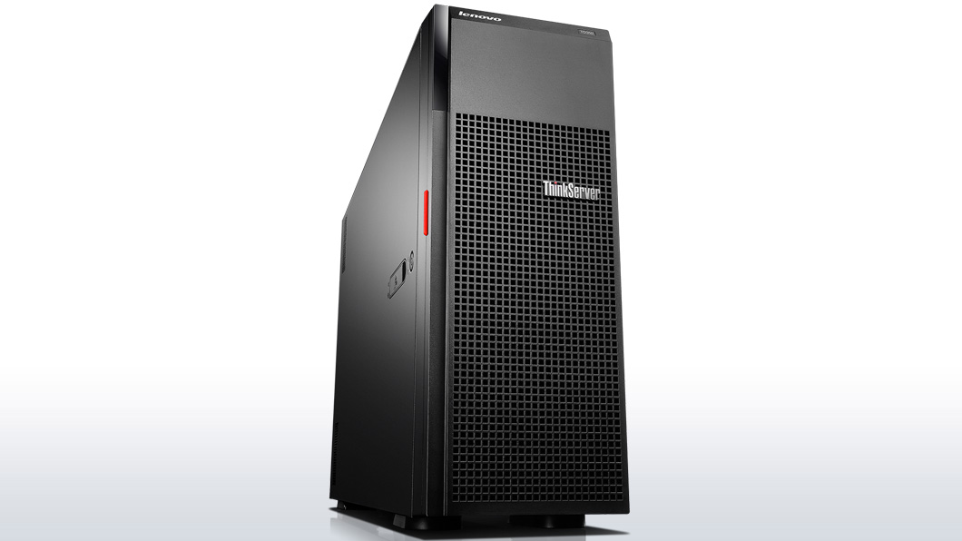 ThinkServer TD350 TWR/E5-2630/2x8GB/DVD/2x750W Platinum