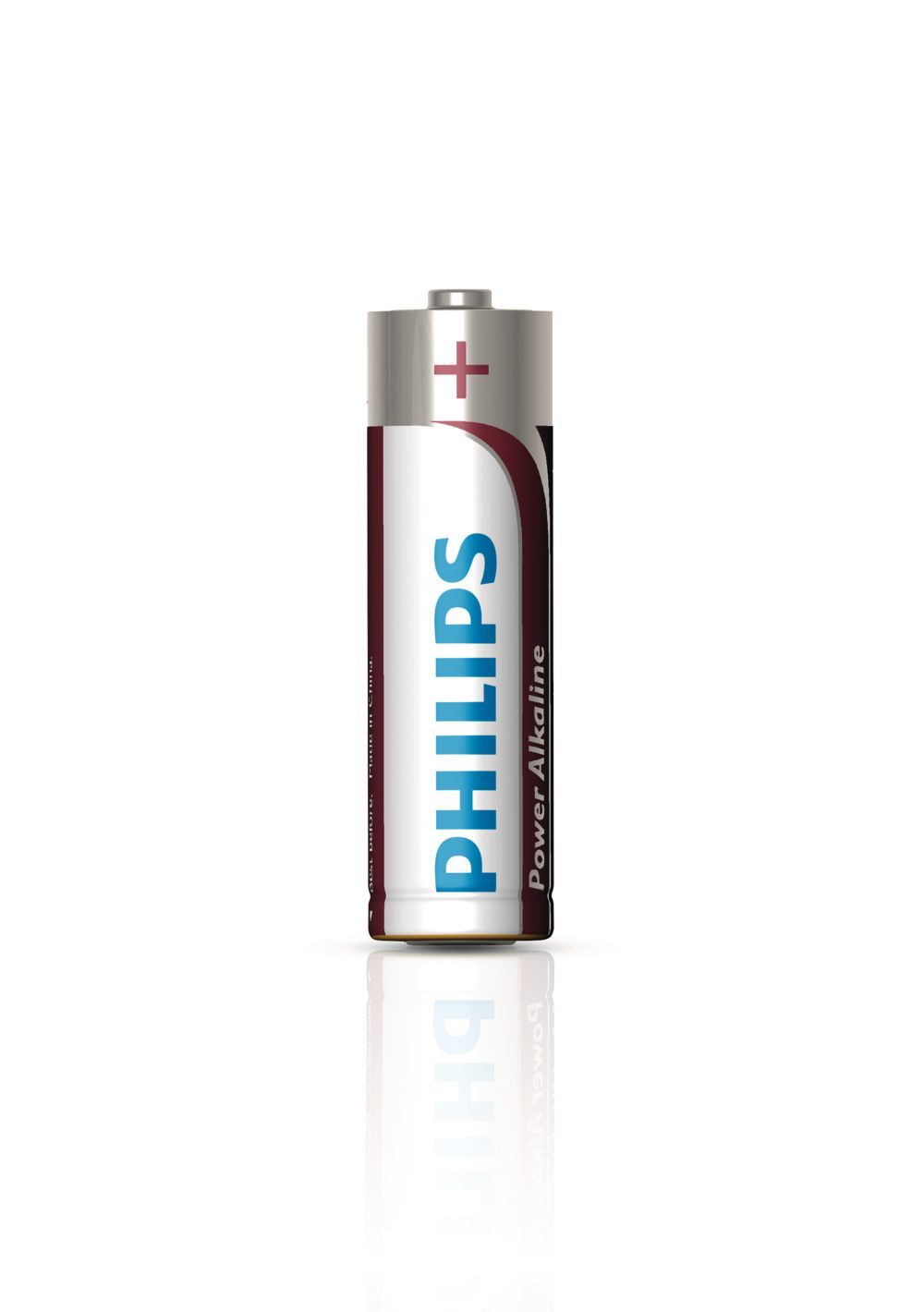 Philips baterie AAA Power Alkaline - 4+2ks