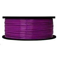 OEM tisková struna ABS fialová 1,75 mm 1 Kg