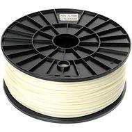 OEM tisková struna ABS šedá 1,75 mm 1 Kg