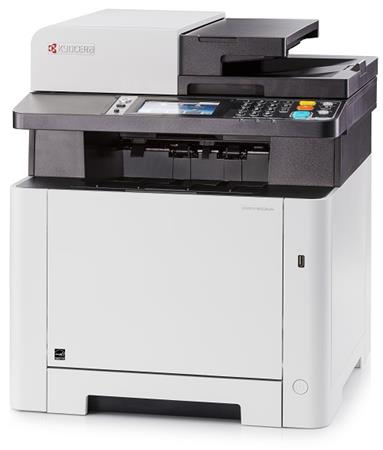 Kyocera ECOSYS M5526cdw A4/ 26ppm/ Duplex/ Fax/ DADF/ LAN/ USB/ Wifi/ LCD dotyk. panel/