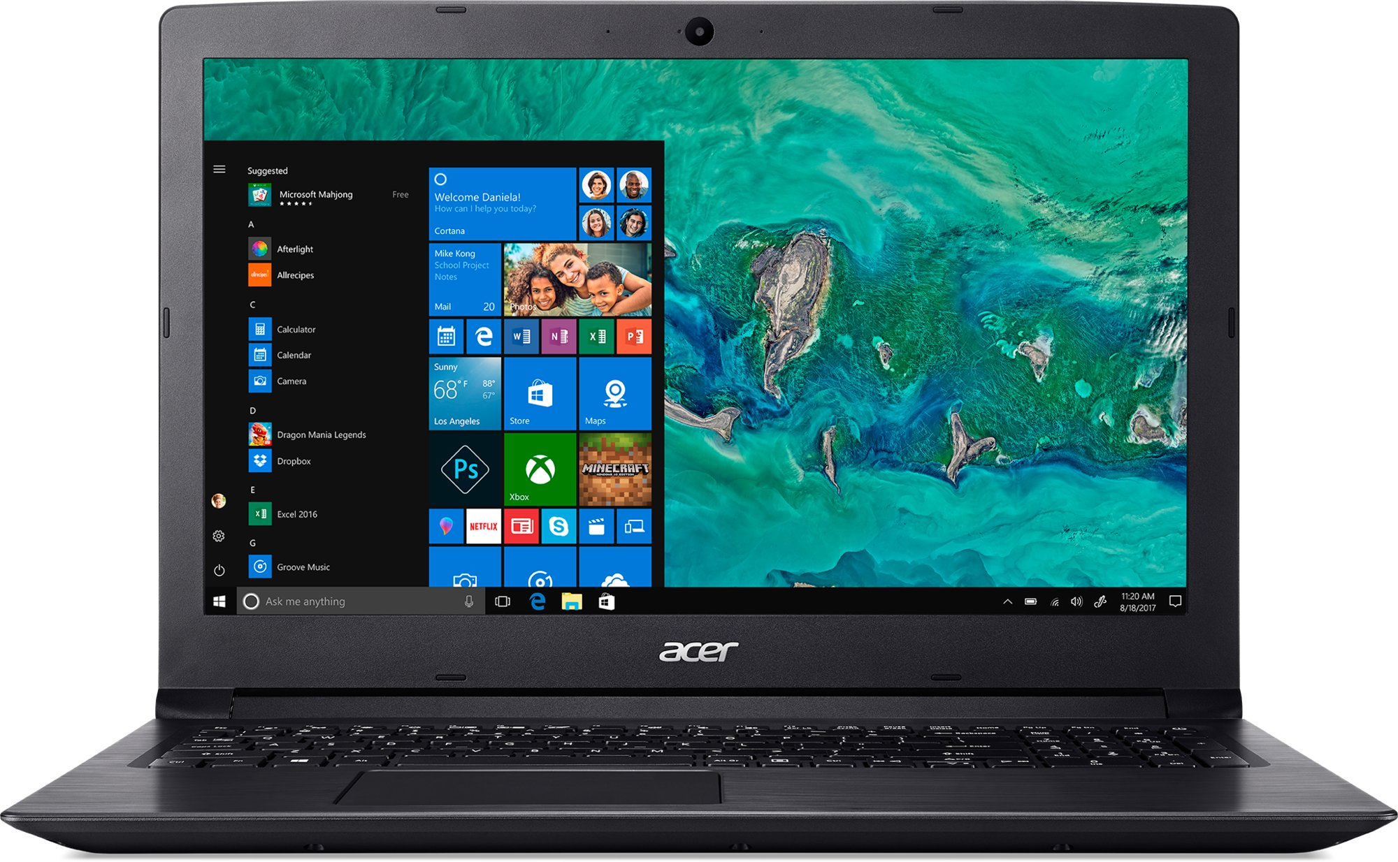 Acer Aspire 3 NX.H9KEC.008
