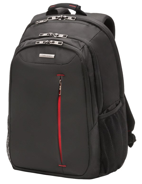 Samsonite Guardit Laptop Backpack L 17,3´´ Black