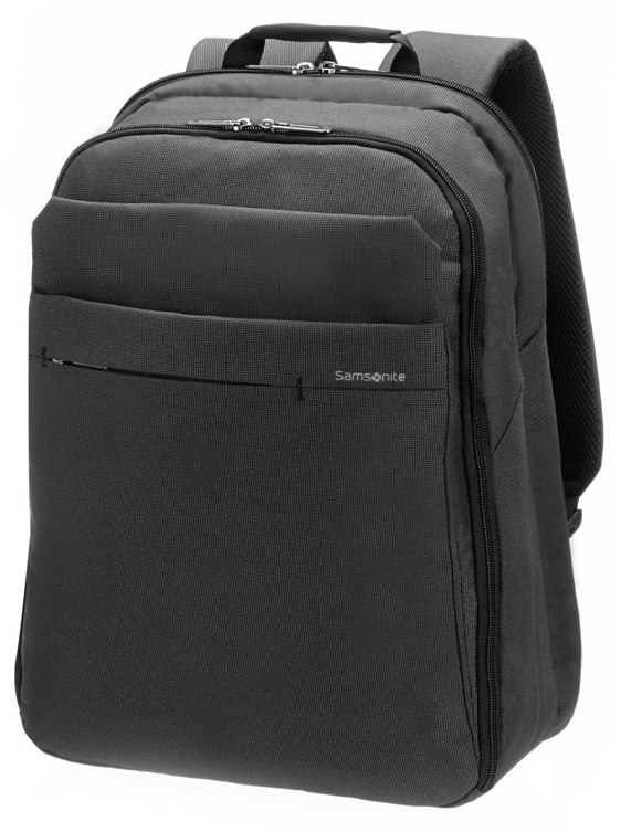 Samsonite Network 2 Lapt. Backpack 15-16´´Charcoal