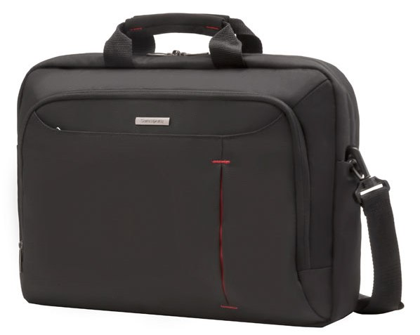 Samsonite Guardit Bailhandle 16´´ Black