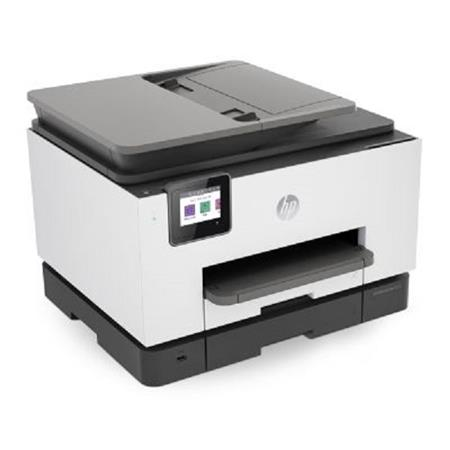 HP All-in-One Officejet Pro 9020 (A4, 24/20 ppm, USB 2.0, Ethernet, Wi-Fi, Print/Scan/Copy/FAX)/náhrada za OJP 8020