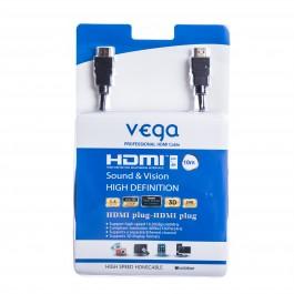 HDMI kabel profesionál 10M - černá barva