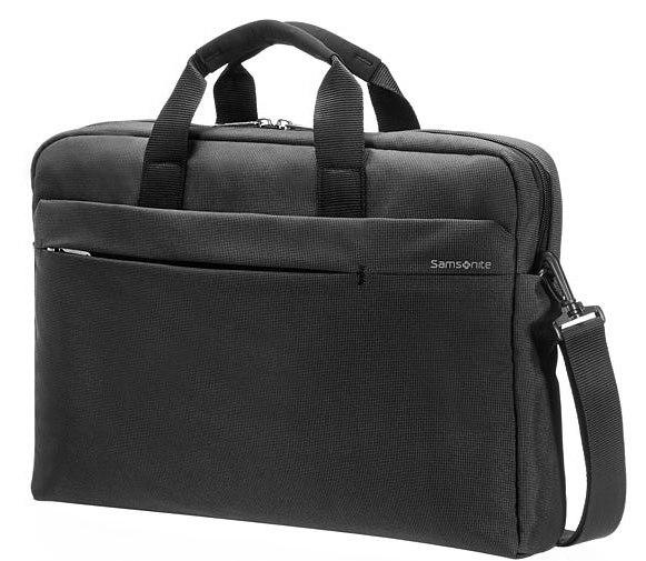 Samsonite Network 2 Laptop Bag 17,3´´ Charcoal