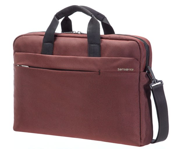 Samsonite Network 2 Laptop Bag 17,3´´ Ionic Red