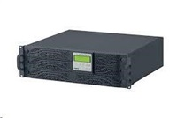 Legrand UPS  1f/1f  DAKER DK 10000VA, BEZ baterii, Rack 3U/ Tower, On-Line, 10000VA / 9000W , RS232 a USB
