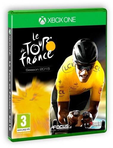XBOX ONE - Tour de France 2015