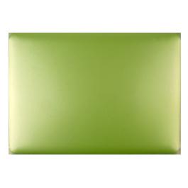 Vega ochranný obal na MACBOOK 13,3 Air Metallic - zelená
