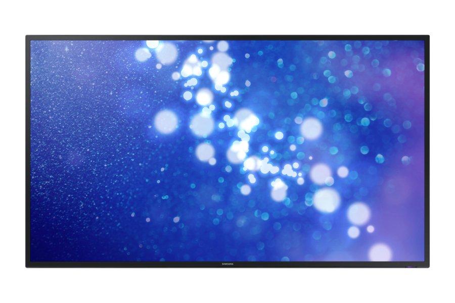 "SAMSUNG LFD 65"" LH65DMEPLGC/EN - DM65E -1920 x 1080 , 8ms, HDMI, repro, VESA"