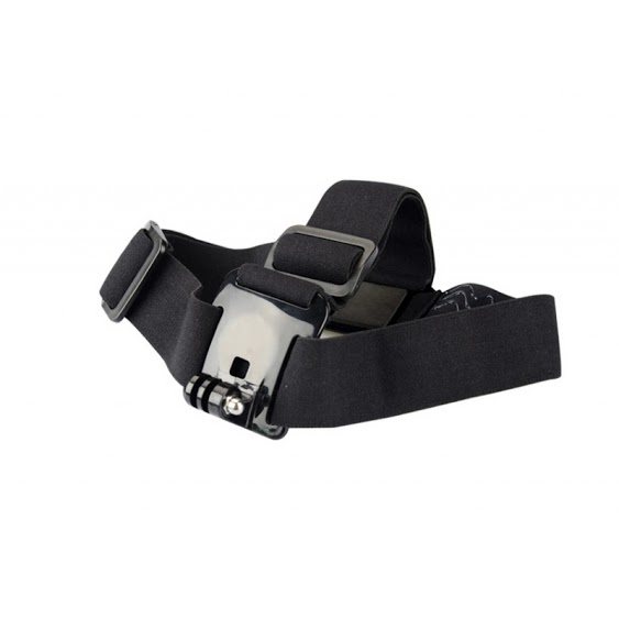 YI sport cam - Camera head belt