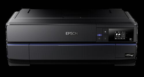 Epson SureColor SC-P800, A2, 9 color, WiFi