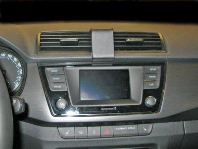 Brodit ProClip montážní konzole pro Škoda Fabia 15