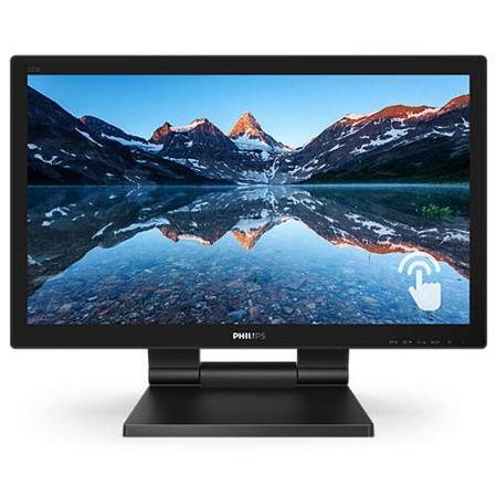 """22"""" LED Philips 222B9T-FHD,DVI,DP,HDMI,touch"""