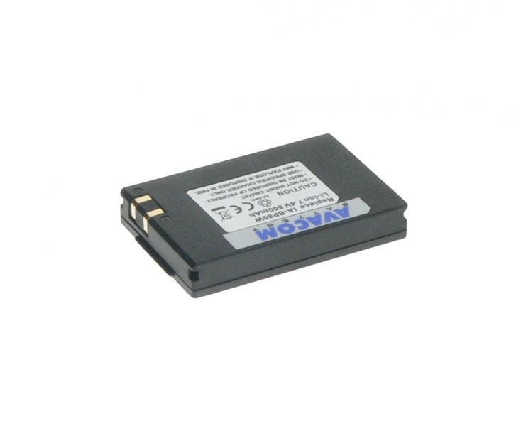 Baterie AVACOM Samsung IA-BP80W Li-ion 7.4V 700mAh