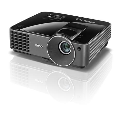 BenQ DLP Projektor MX507/3D/1024x768 XGA/3200ANSI/13000:1/1x2W repro