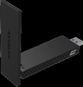 Netgear 1PT AC1200 USB3.0 ADAPTER