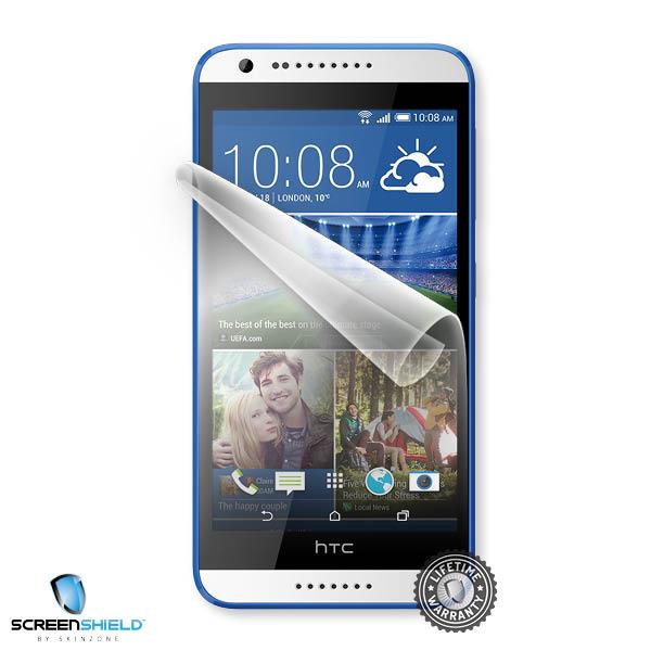 Screenshield™ HTC Desire 620 ochrana displeje
