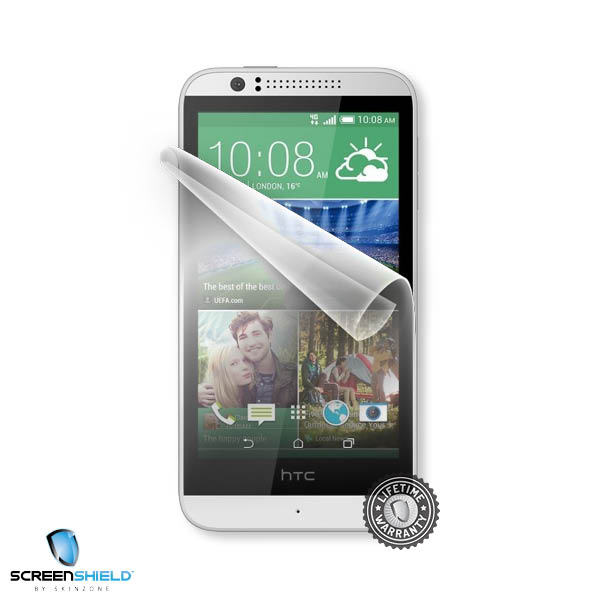 Screenshield™ HTC Desire 510 ochrana displeje