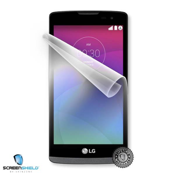 ScreenShield fólie na displej pro LG H340n Leon LTE