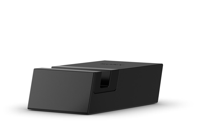 Sony magn. nabíjecí dock DK52 pro Z3+,Z5,Z5c,černá